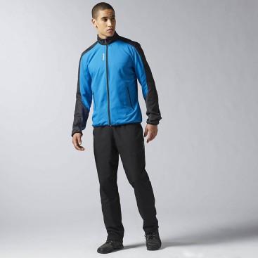 گرمکن و شلوار ورزشی مردانه ریباک Reebok Elements Tracksuit Techy Woven