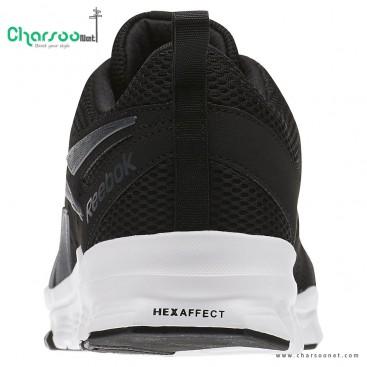 کفش پیاده روی مردانه Reebok Hexaffect Sport 2017