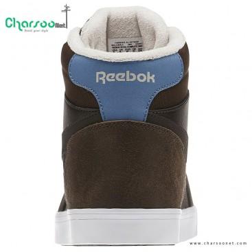 کفش اسنیکرز نیم ساق مردانه ریباک Reebok Royal Complete 2MW 2017