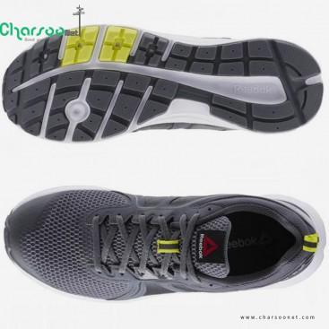 کفش دو مردانه ریباک Reebok Zone Cushrun 2.0 2017