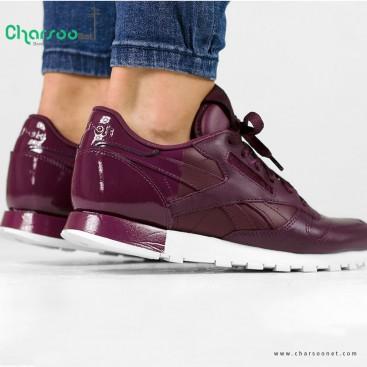 کفش اسپرت زنانه ریباک Reebok Classic Leather Matte 2017