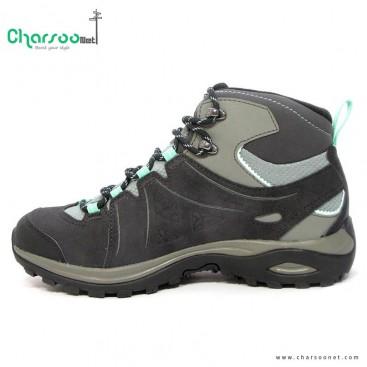 کفش کوهنوردی زنانه سالامون SALOMON Ellipse 2 MID LTR GTX GTX2017