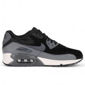 کتانی لایف استایل نایک Nike Air Max 90 LTHR