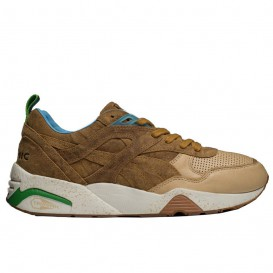 کتونی پوما مردانه puma R698 Wilderness
