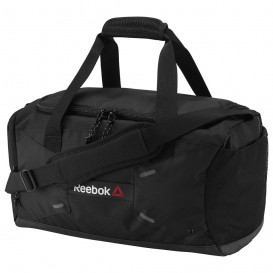 ساک ورزشی ریبوک Reebok ONE Series Small 32L Grip Duffle Bag