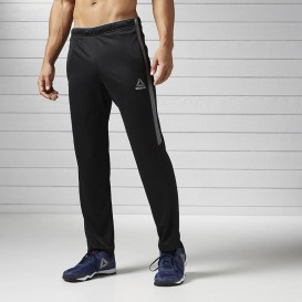 شلوار مردانه ریباک Reebok Workout Ready Knit Open Hem Pant