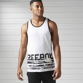 تاپ اسپرت ریبوک Reebok Workout Ready Cardio Tank