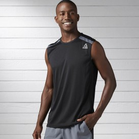 تاپ مردانه ریباک Reebok Workout Ready Tech Tank