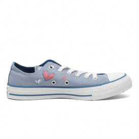 کتانی کانورس Converse Warehouse Spot authentic Shoes Casual
