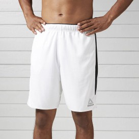 شلوارک ریبوک Reebok Workout Ready Knit Short