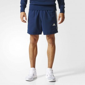 شورت ورزشی مردانه adidas Essentials 3-Stripes Chelsea Shorts