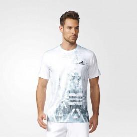 تی شرت اسپرت مردانه adidas Essend Tee