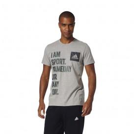 تی شرت مردانه آدیداس adidas I AM Sport