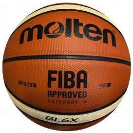 توپ بسکتبال مولتن جی ال سیکس ایکس Molten GL6X