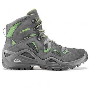 کفش کوهپیمایی و ترکینگ لوا Lowa Zephyr GTX MID