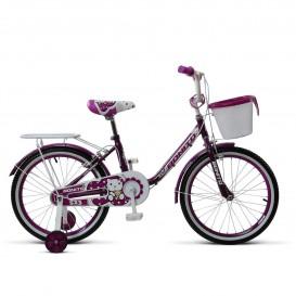 دوچرخه کلاسیک Intense کد BYC-00215 سایز 16 مدل 2016