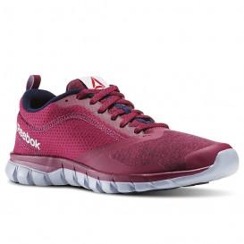 کفش پیاده روی زنانه ریبوک Reebok Zapatillas Sublite Authentic 4.0