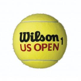 توپ تنیس ویلسون Wilson US Open HV х 3 Tennis Balls