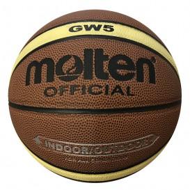 توپ بسکتبال مولتن Molten GW5