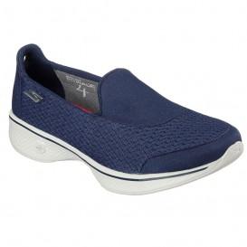 کفش راحتی زنانه اسکیچرز Skechers GOwalk 4