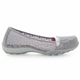 SKECHERS Relaxed Fit: Breathe Easy کفش راحتی زنانه ایزی بریس