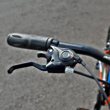 دوچرخه دو کمک موتوری اینتنس Intense کد BYC-00135 سایز 26 مدل 2016