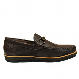 کفش چرم مردانه کیاک Ciak