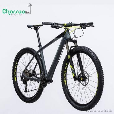 دوچرخه کوهستان حرفه ای کیوب مدل Cube Reaction GTC Pro