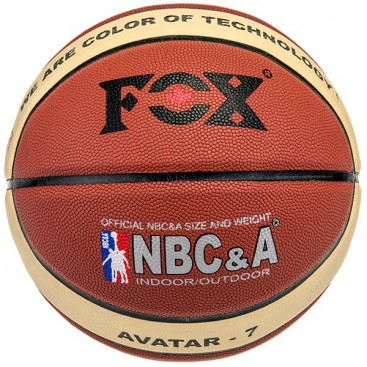 توپ بسکتبال Fox Fire
