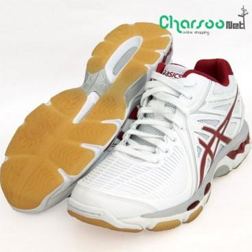 کفش والیبال اسیکس Asics GEL Netburner Ballistic MT