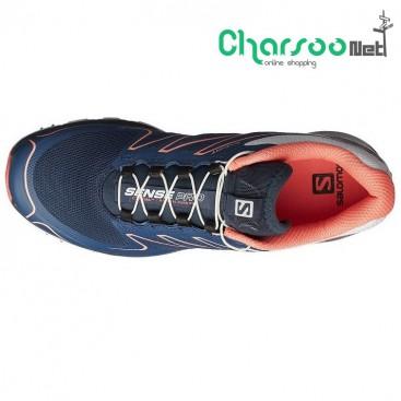 کفش دخترانه سالامون