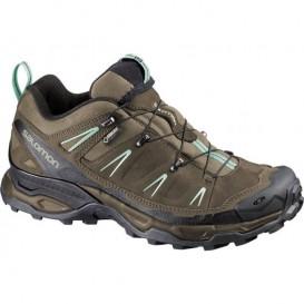 کفش زنانه سالامون Salomon X Ultra LTR GTX