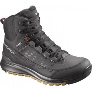 کفش کوهنوردی Salomon Kaipo MID GTX