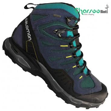 کفش کوهنوردی سالامون Salomon Conquest GTX