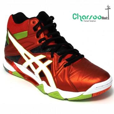 کفش اورجینال والیبال اسیکس Asics Volleyball Gel Sensei 6 MT