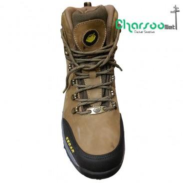 کفش کوهنوردیی