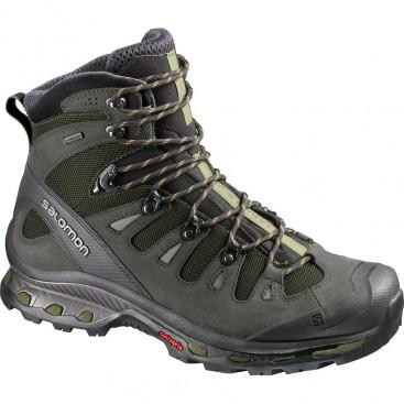 کفش کوهنوردی مردانه سالامون کوئست فور دی جی تی ایکس Salomon Quest 4D GTX