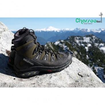 کفش مخصوص کوهنوردی