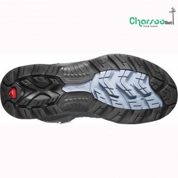 کفش کوهنوردی سالامون 4D