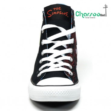 کفش Converse Simpsons
