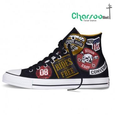کفش ال استار کانورس آمریکایی Converse American Retro
