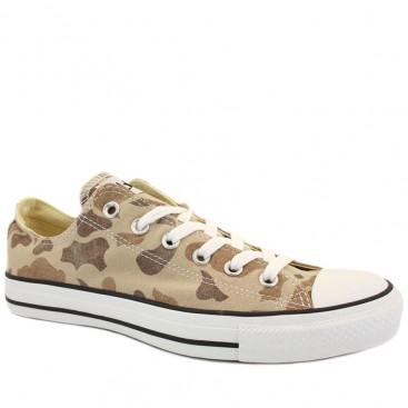 کفش ال استار کانورس Converse OX Camouflage Safari