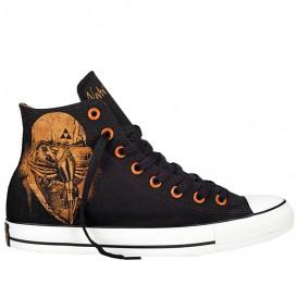 کفش اسنیکر کانورس Converse Hi Black Sabbath