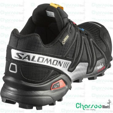 Salomon Speed Cross 3