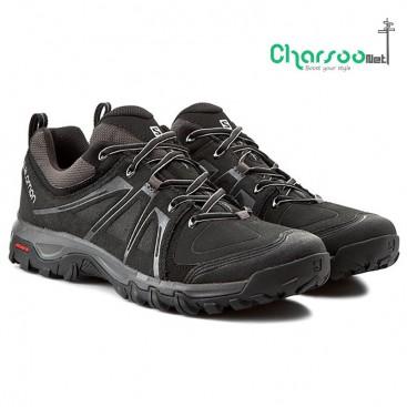 کفش کوهنوردی مردانه سالومون Salomon Evasion Leather 2016