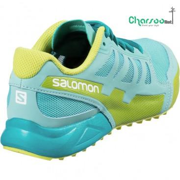 کفش پیاده روی و دویدن زنانه سالومون Salomon City Cross Aero 2016