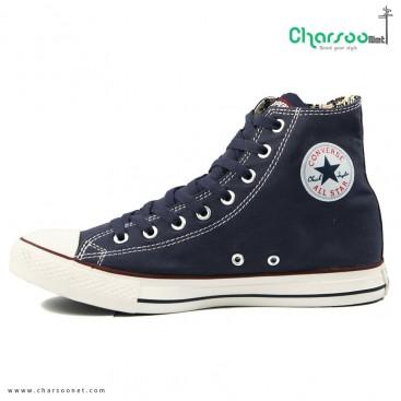 کفش ال استار سرمه ای سوپرمن All Star Converse
