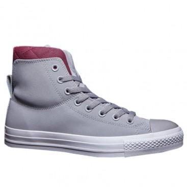 کتانی ال استار کانورس Converse Nubuck High Sneakers