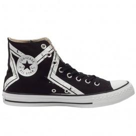 کفش ال استار کانورس آبی Converse All Star Black White