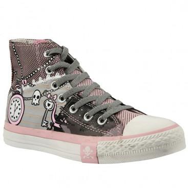 کفش ال استار برند کانورس Converse Pirate Pattern
